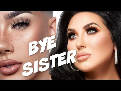 JAMES CHARLES DEFENDS HIMSELF & IS JACLYN HILL REALLY GONE FOR GOOD? thumbnail