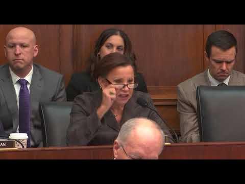 Velazquez Presses Trump Treasury Secretary on #GOPTaxScam