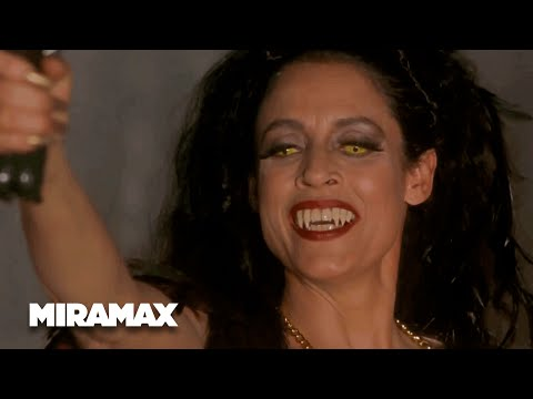 From Dusk Till Dawn 3: Hangman's Daughter | 'Family Reunion' (HD) - Michael Parks | MIRAMAX