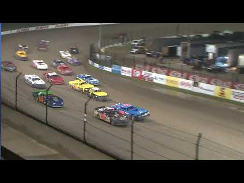 09.01.19 Baltes Classic  |  Feature Highlights