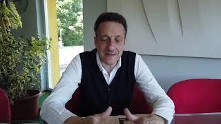 Videointervista al sindaco di Arona sulla riapertura dei locali