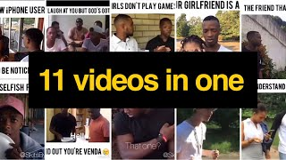 Download Skits By Sphe Comedy - Skits By Sphe Compilation of 2017 videos