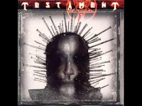 TESTAMENT - Demonic [Full Album] 1997 HQ