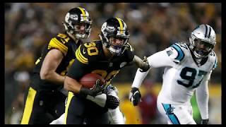 GMS Pittsburgh Steelers at Jacksonville Jaguars NFL Week 11 Football Preview
