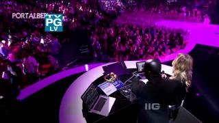 will.i.am - Performance [Party Like Animal] / DJ Compact TCA