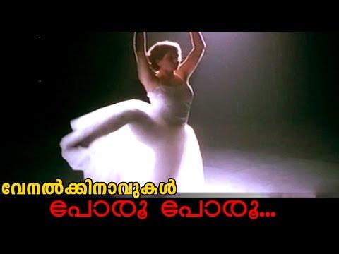 Poru Poru...  | Malayalam Movie Venalkkinavukal  Song