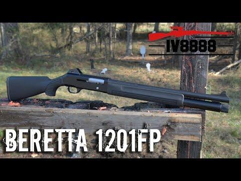 Beretta 1201FP Police Trade In