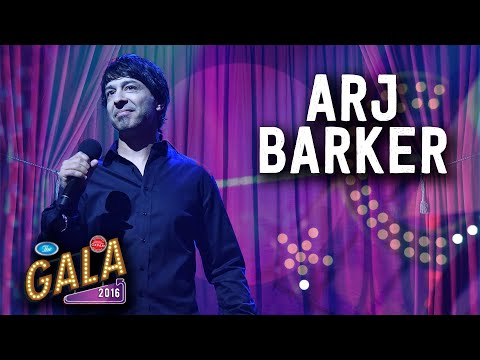 Arj Barker - 2016 Melbourne International Comedy Festival Gala