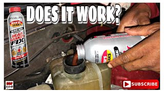 FIX BLOWN HEAD GASKETS FOR UNDER $30 BUCKS!!!