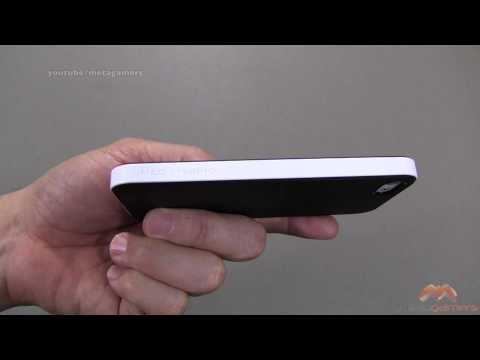 By request-Spigen Neo Hybrid iPhone 5 Case in White