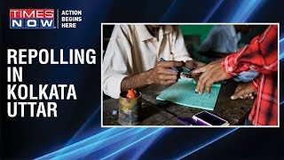 Polling at Kolkata Uttar constituency at Booth No. 200 declared void, Repolling to be held on May 22