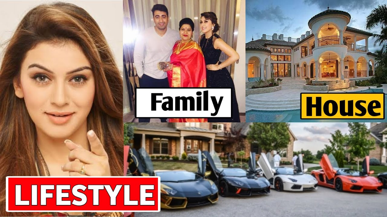 Download Hansika Motwani Lifestyle 2020, Income, House, Boyfriend, Cars, Family, Biography & Net Worth