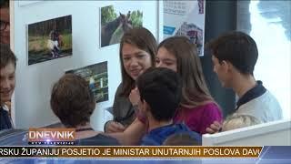 VTV Dnevnik 4. lipnja 2019.