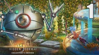 Nevertales 5: Hidden Doorway CE [01] w/YourGibs - OPENING - Part 1 #YourGibsLive #HOPA