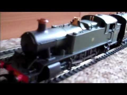 My top 5 Great Western Locomotives