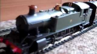 My top 5 Great Western Locomotives