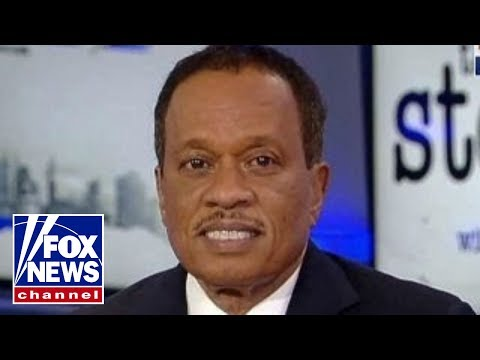 Juan Williams: Evangelicals sell their souls for Trump