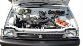 Maruti 800 Car Video