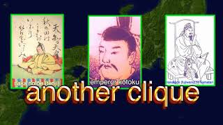 [YTP Tennis] History of Japan but what