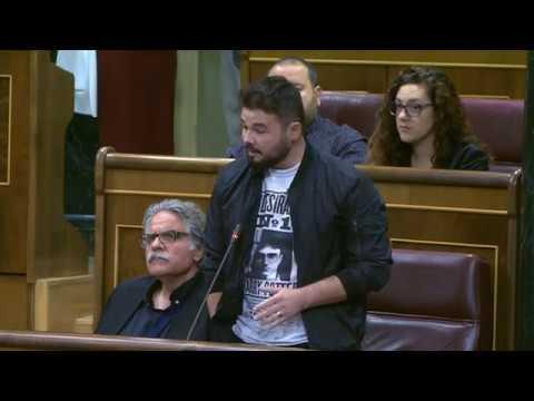 """GABRIEL RUFIÁN: """"¡Viva CASTILLA LIBRE, ANDALUCIA LIBRE, gora EUSKALHERRIA ASKATUTA, GALIZA CEIBE!"""""""