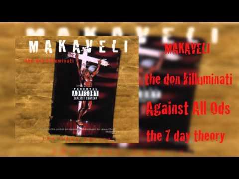 Makaveli - Against All Odds