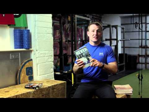 Recommended Training And Nutrition Books!