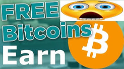 Free Bitcoin Earn $10 free bitcoin in 5 minutes | 1000$ Bitcoin For Free Without Any Investment✅