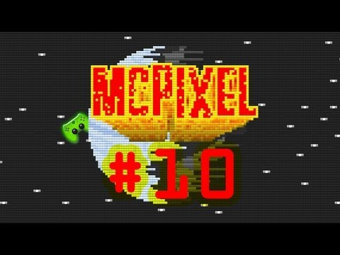McPixel Singleplayer