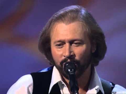 Bee Gees - Night Fever (Live in Las Vegas) (Imperial Muzik FM)