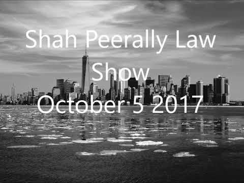 Immigration Law Updates Oct 5 2017 - AC21, 30/60 days rule, H1B premium