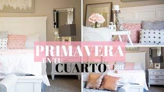 IDEAS PARA DECORAR TU CUARTO CON POCO DINERO/Jeka Channel tendencias 2019