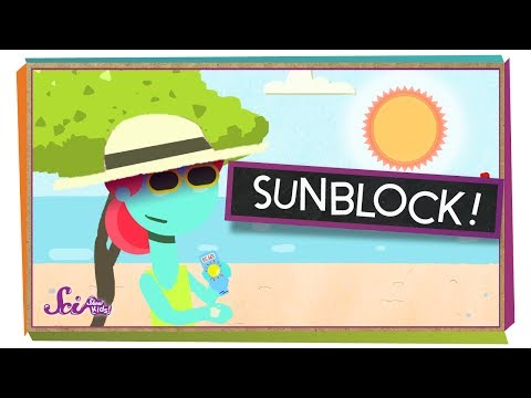 Why Should You Wear Sunscreen? | Body Science For Kids
