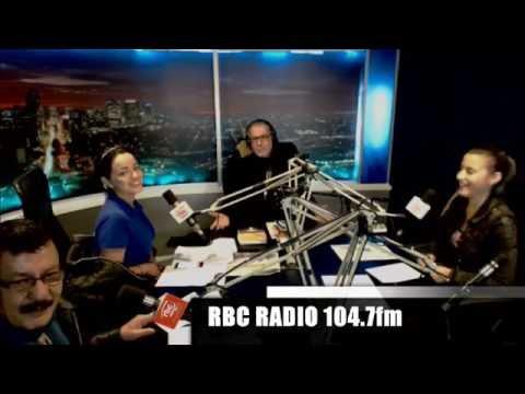 Habla el pueblo ¿A qué le tienes miedo ? 104.7FM- RBC Online