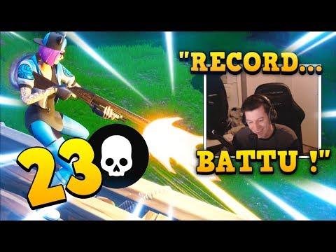 🔥 Je BATS Enfin Mon RECORD De KILLS En SOLO DUO...