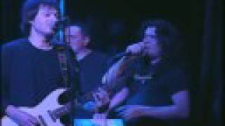 THRESHOLD - Narcissus (Critical Energy DVD)