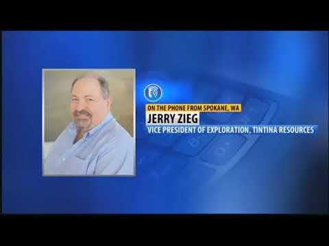 DEQ moves Black Butte Copper Mine permit forward