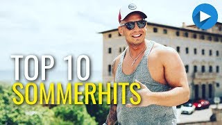 TOP 10 SOMMERHITS 2018 ☀
