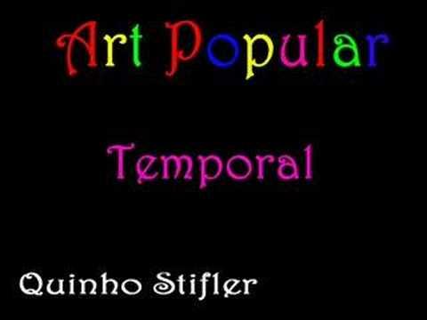 Art Popular - Temporal