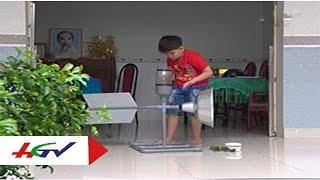 Cách mà đứa bé 7 tuổi bắt ruồi ong vàng hại trái | HGTV