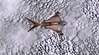 Terranova Strike Force Centauri - Intro