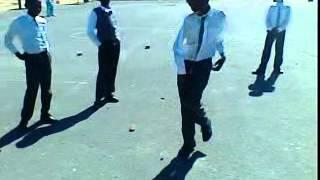 bhenga dance