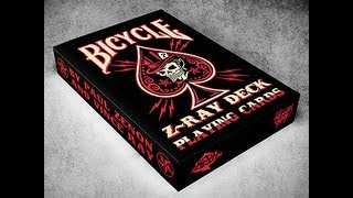 Bicycle Z-Ray Deck Review
