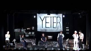Gambar cover Dar Ayakkabıyla Yaşamak Tiyatro Oyunu - Semaver Kumpanya 2016 Atölye Öğrencileri
