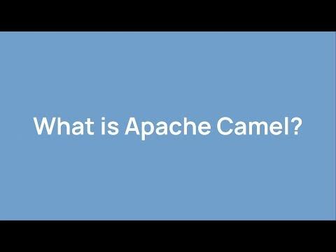 Apache Camel Tutorial - Tom D's Tech Blog