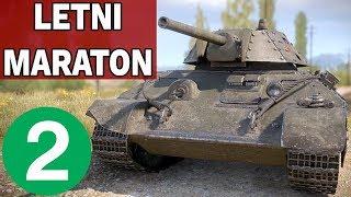 ŁATWIZNA - BITWA NA ŁUKU KURSKIM (2)  - World of Tanks