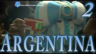 Argentina: Funny Football Bloopers, Vol 2