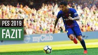 PES 2019: Auf der E3 angespielt - besser als FIFA 19?
