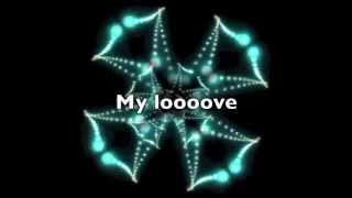 My Love by Justin Timberlake ft. T.I. (Official Lyric Video)