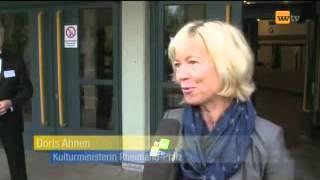 Chor Divertimento im WW-TV 2012