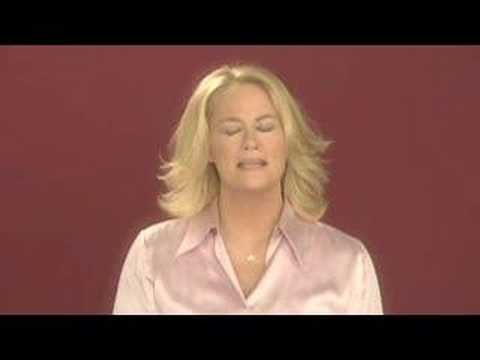Cybill Shepherd PSA for RAINN